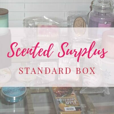 Scented Surplus Standard Box