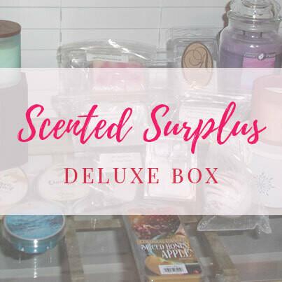 Scented Surplus Deluxe Box
