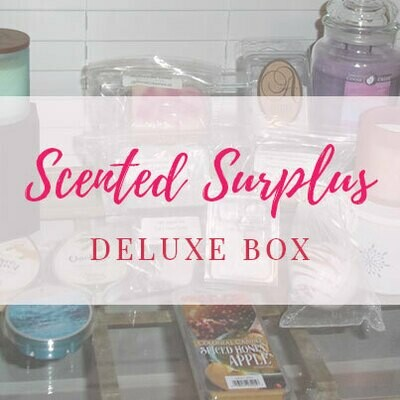 Scented Surplus Deluxe Box