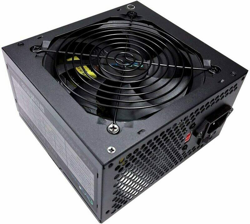 Apevia Spirit ATX-SP600W 600W Power Supply