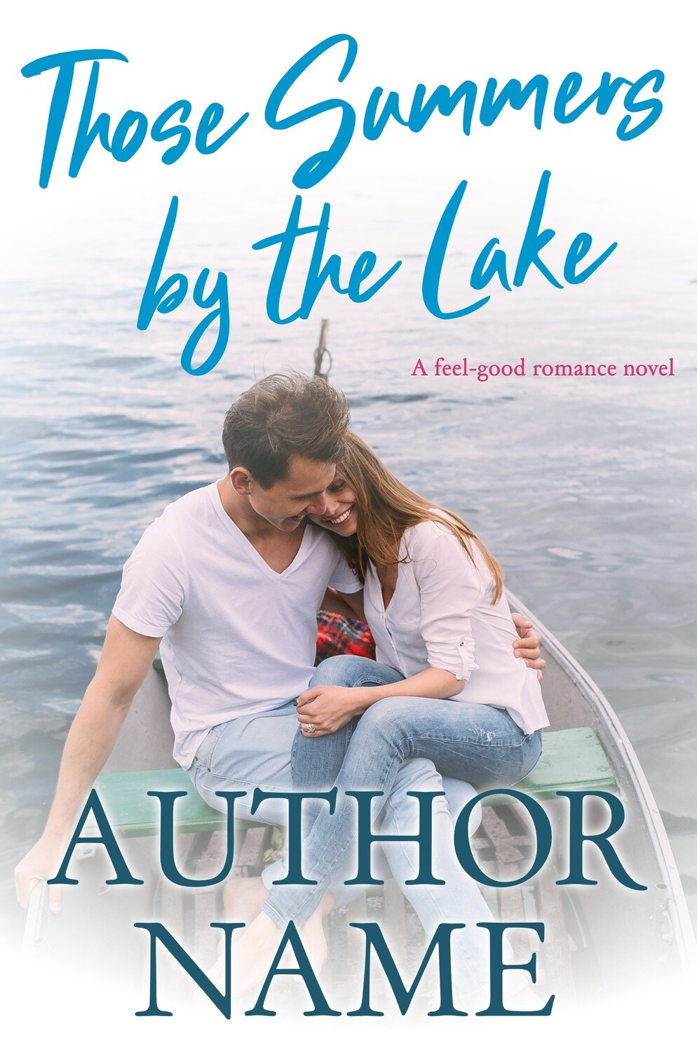 Those Summers by the Lake