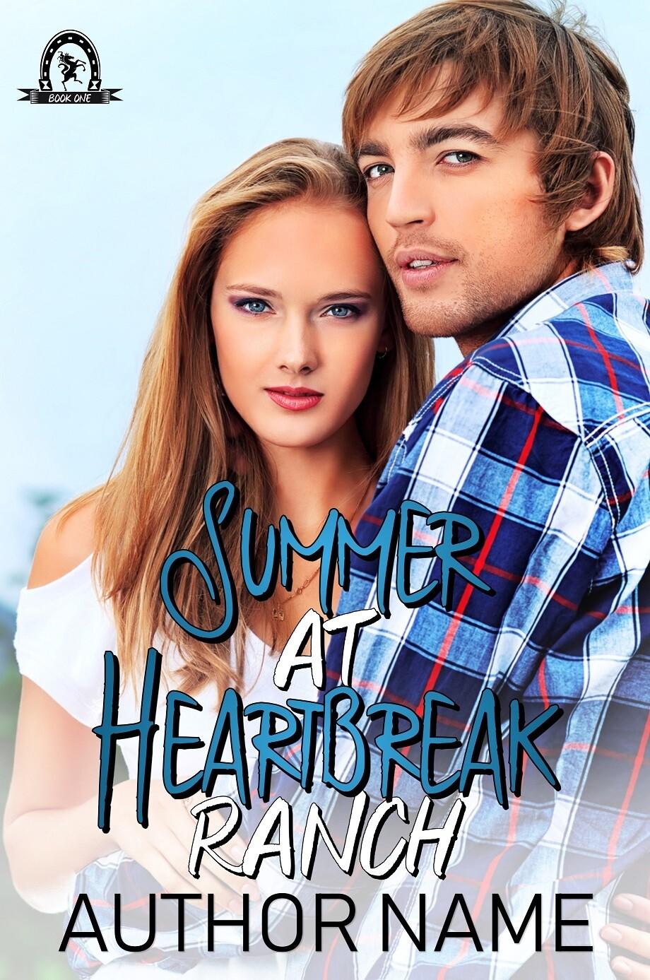 Summer At Heartbreak Ranch