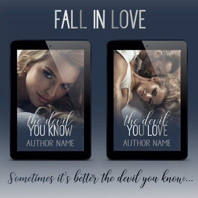 Fall In Love series