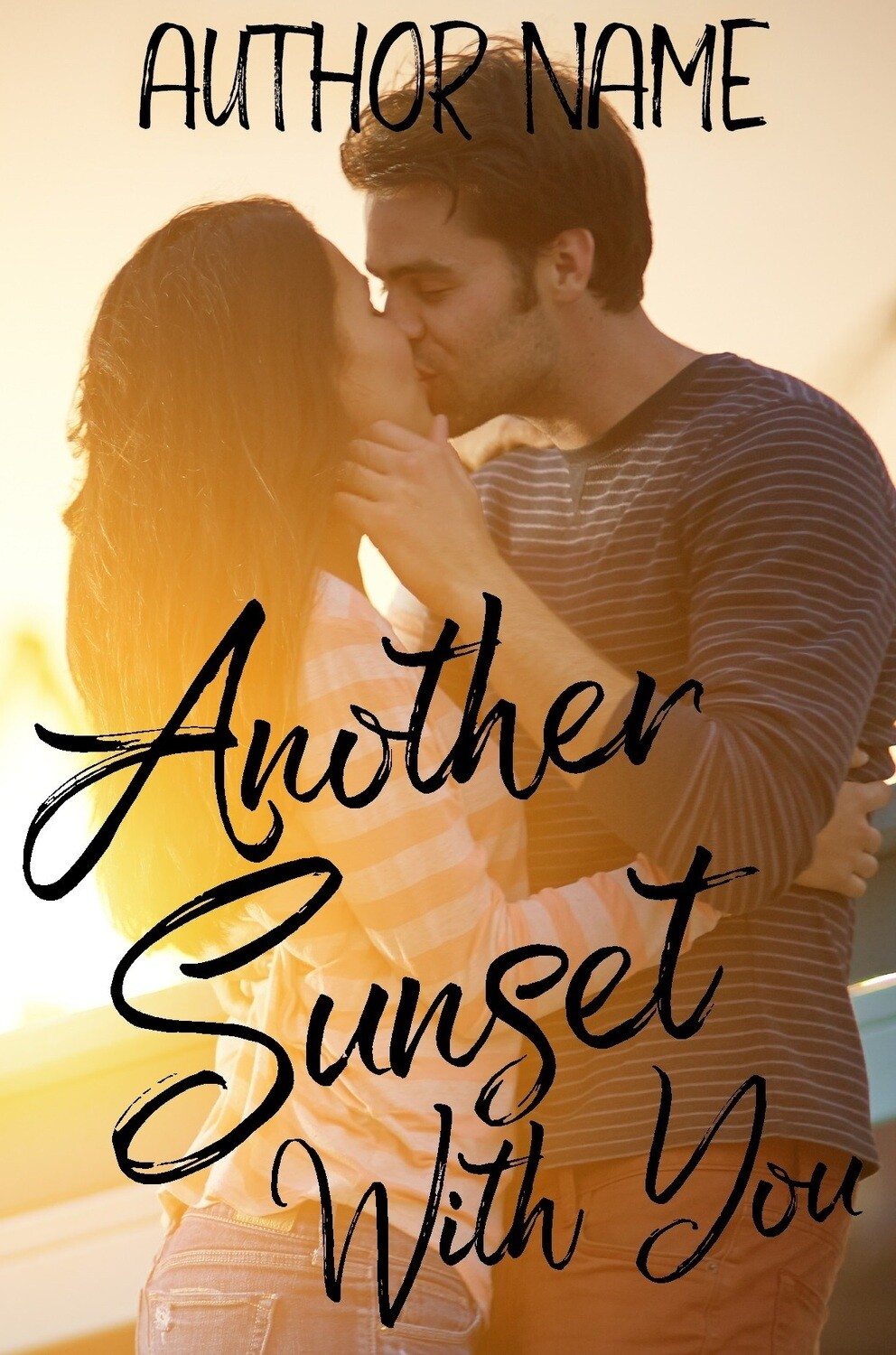 Another Sunset With You