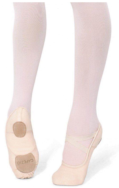 Adult Shoes: Sr. Ballet