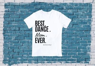 Dance Family T-shirt