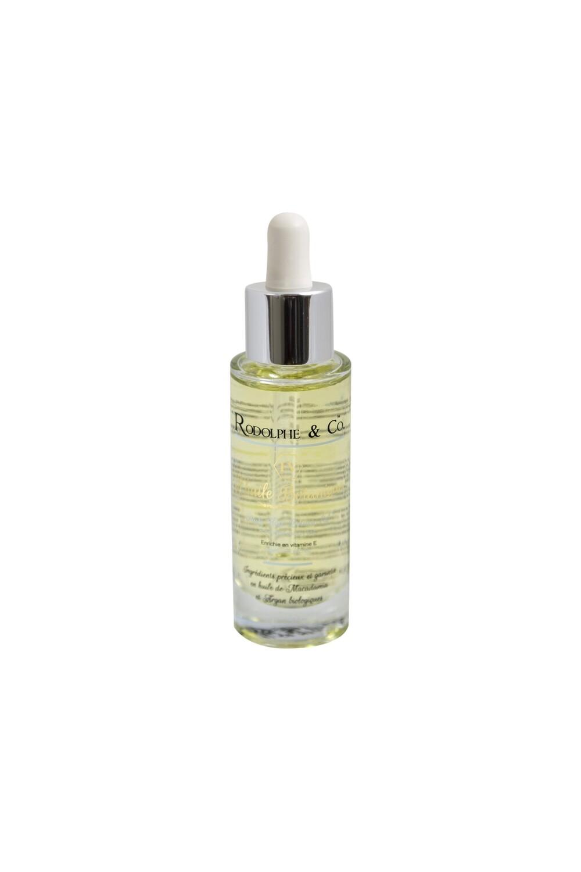 RODOLPHE & CO.   BOTANICAL HAIR OIL