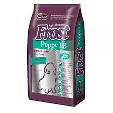 Frost Puppy Small Breed 7,5+1kg
