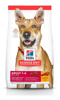 Hill's Adulto Original 16+2.3 kg