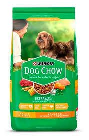 Dog Chow Adultos Razas Peque�as 8 Kgs