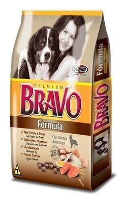 Bravo Formula 20 Kgs