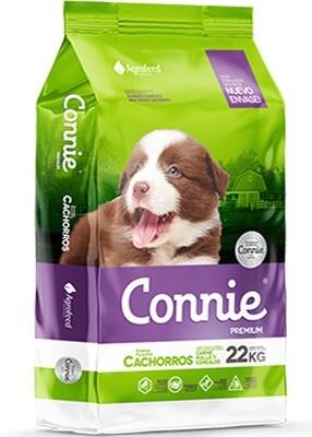 Connie Perros Cachorros 22 kg