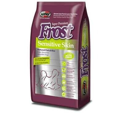 Frost Natural Sensitive Skin 12 Kg