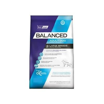 Vetcan Balanced Raza Grande 20 kg