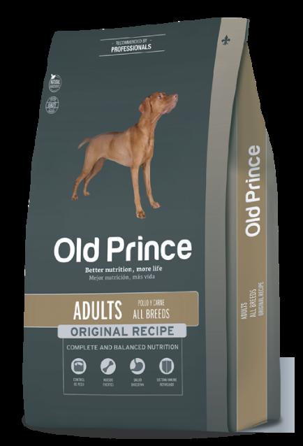 Old Prince Adultos 20 Kg