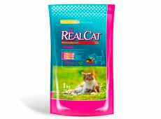 Real Cat Gatos 25Kg