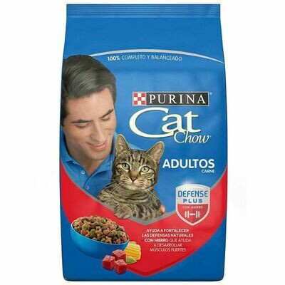 Cat Chow Adultos 8kgs