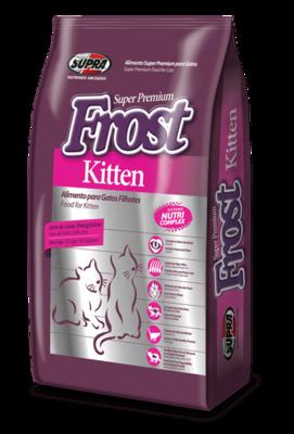Frost Cat Gatitos 7.5 Kgs