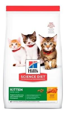 Hill's Gatitos desarrollo saludable 3.2 kgs