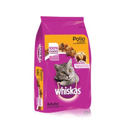 Whiskas Pollo 10Kgs