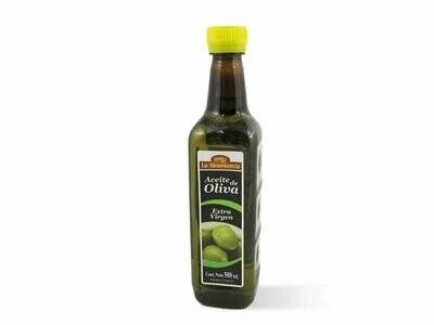 Aceite de Oliva La Abundancia 1/2 Lt