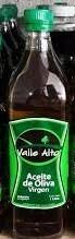 Aceite Valle Alto 1 Lt