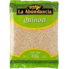 Quinoa La Abundancia 1 kg
