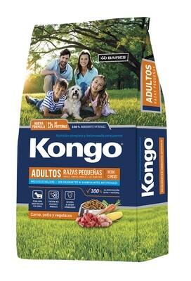 Kongo Adultos pequeños 8 Kg