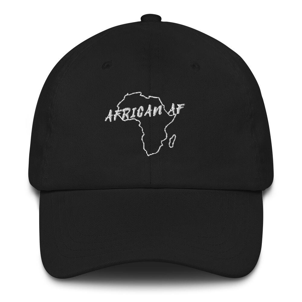 African AF Hat