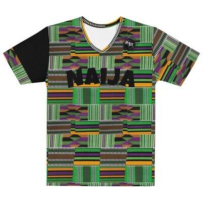 Naija Men's T-shirt