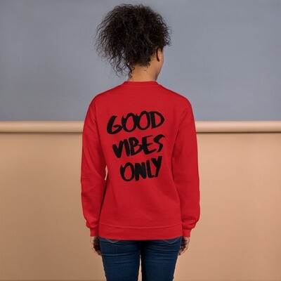 Good Vibes Africa Sweatshirt
