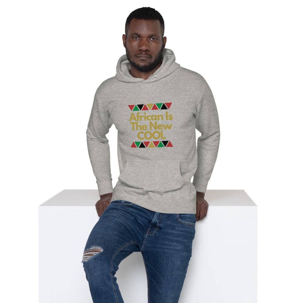 Cool African Hoodie