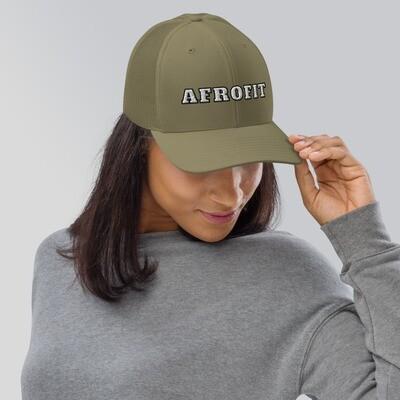 AFROFIT  Cap