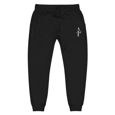 AFROFIT Premium Fleece Jogger Sweatpants