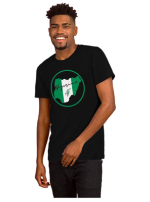 Nigerian Pride T-Shirt