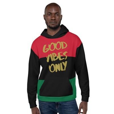 Good Vibes Hoodie | No Vex