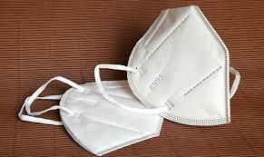 Premium KN95 Respirator Mask  - 50 pieces
