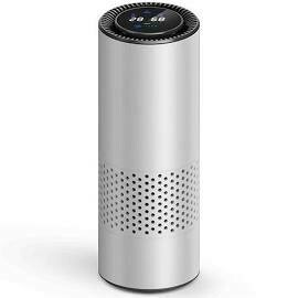 Portable Air Purifier for Car + Hotel + Office