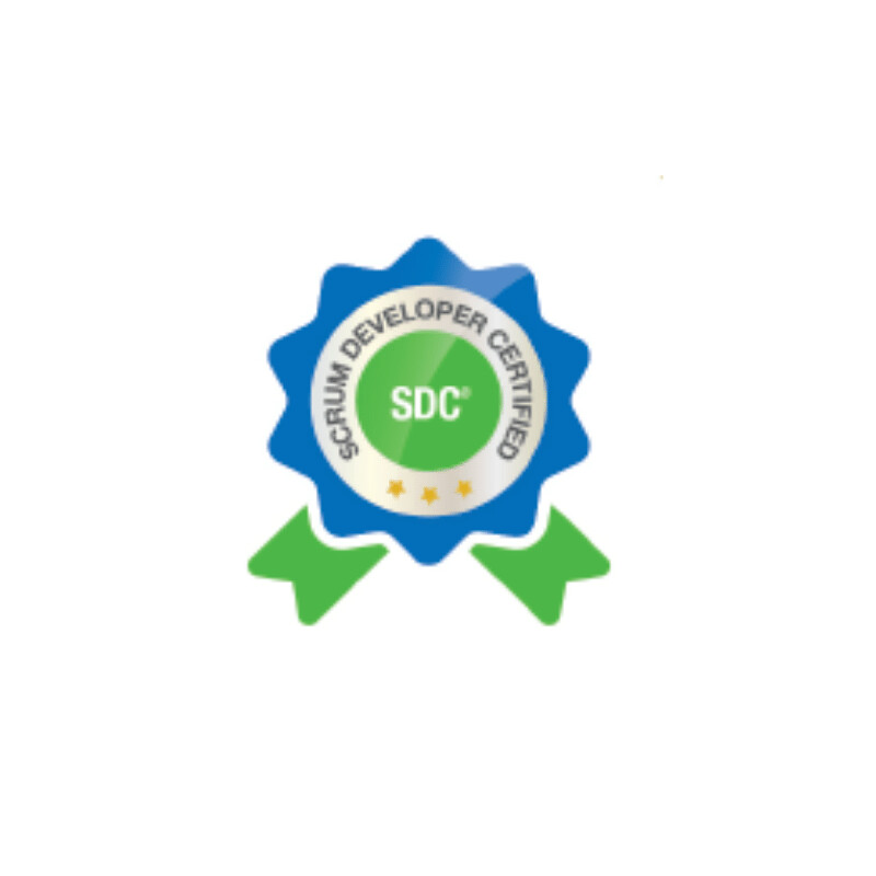 Scrum Developer Certified (SDC®)