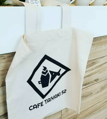 Taiyaki 52 Canvas Bag
