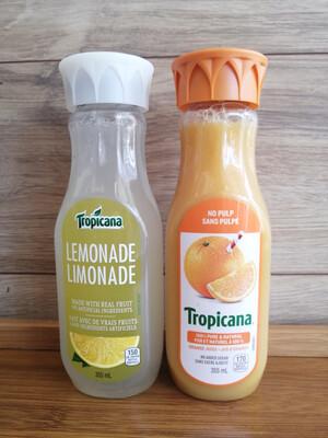 Orange Juice / Lemonade