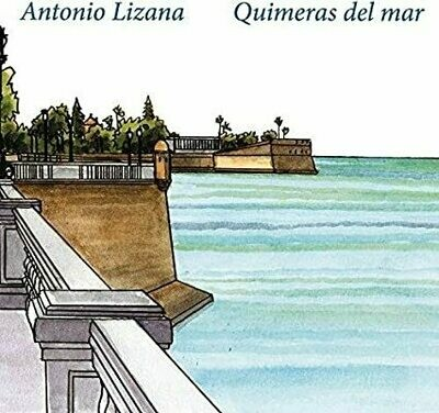 Quimeras Del Mar - CD, Firmado