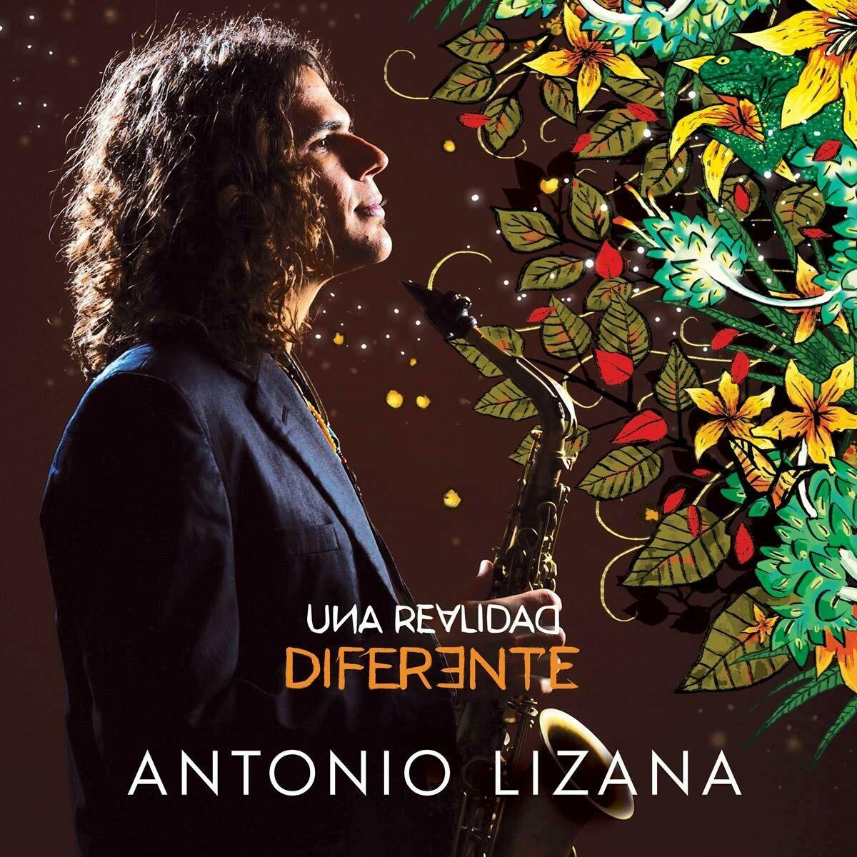 Una Realidad Diferente - VINILO + CD, Firmado