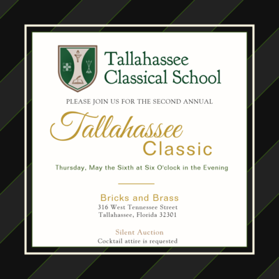2nd Annual Tallahassee Classic Individual Ticket