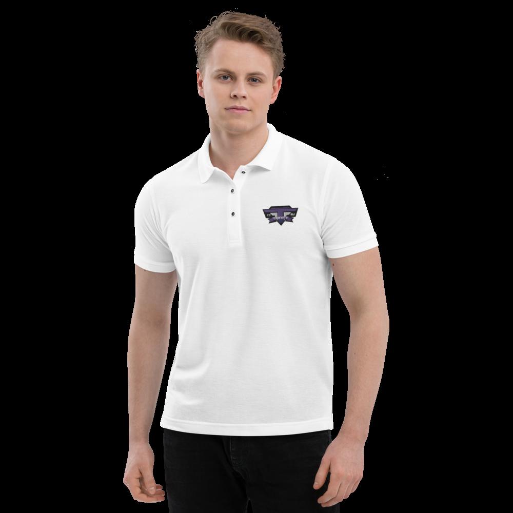 TTeu.org OG Men's Premium Polo