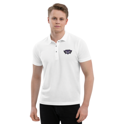TTeu.org OG Men's Premium Polo