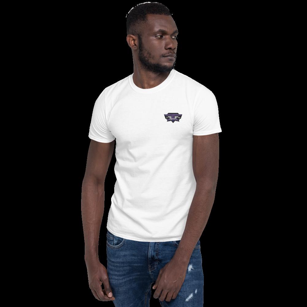 TTeu.org OG Short-Sleeve Unisex T-Shirt