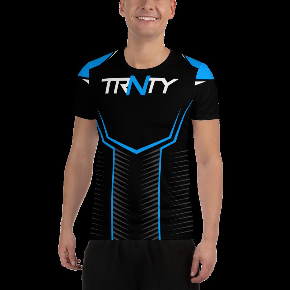 E-Sports Edition TTeu.org Trinity (Men's T-Shirt)