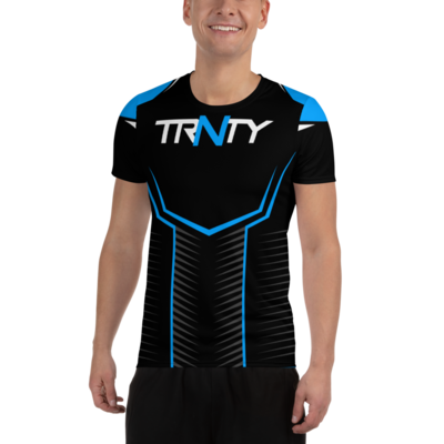 NEW! E-Sports Edition TTeu.org Trinity (Mens)