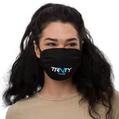 TRNTY Face mask